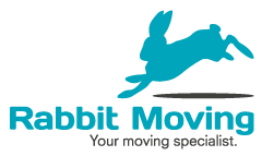 Rabbit Moving